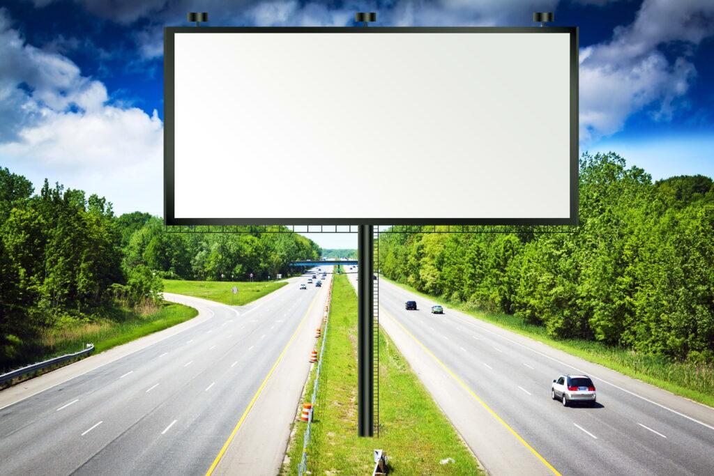 Преимущества и недостатки наружной рекламы